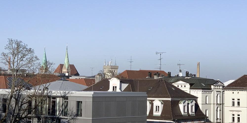 Kieferorthopädische Praxis, KFO Praxis Augsburg